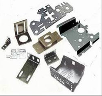 OEM Metal Punching Parts for Computer