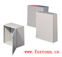 Qualified OEM Design Parcel Box